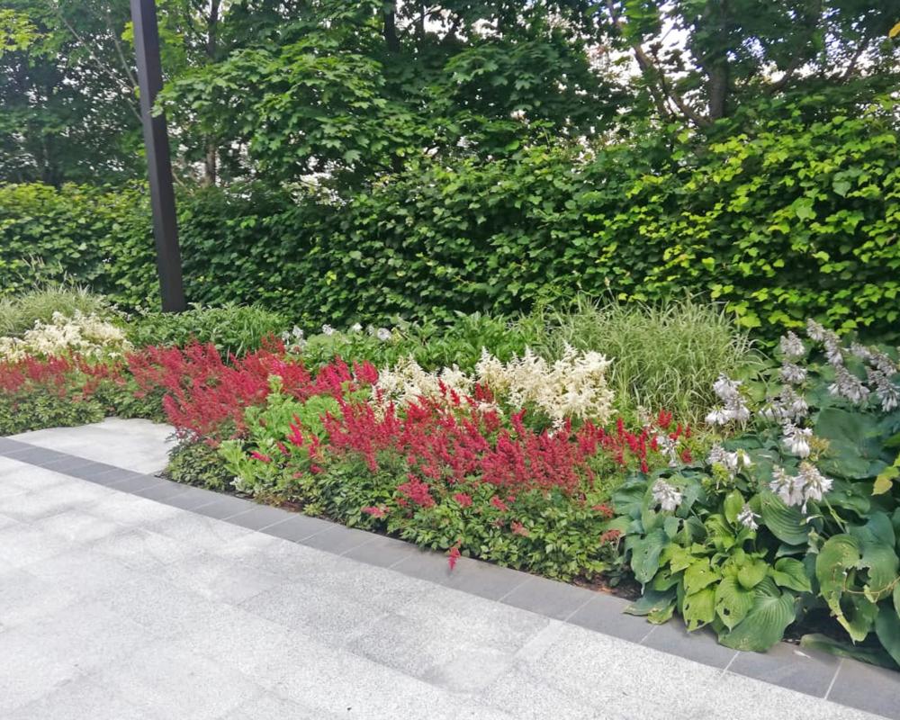 ЖК премиум-класса – Knightsbridge Private Park